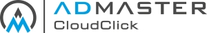 AdMaster CloudClick Logo (cmyk)