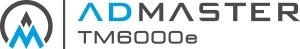 AdMaster TM6000e Logo (cmyk)