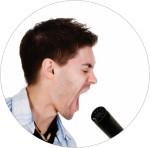 screaming circle