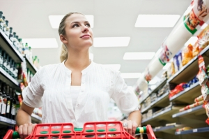 iStock_woman looking up in isle lower res