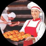 round bakery
