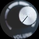 round volume